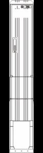SKRF 260/800/1